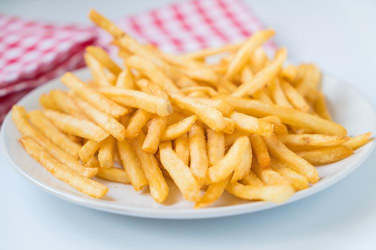 อาหารที่ทำให้เกิดเป็นโรคไต