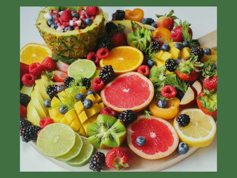 กินอาหารคลีน กินอย่างไรให้มีสุขภาพที่ดี01