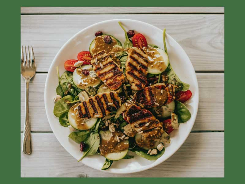 กินอาหารคลีน กินอย่างไรให้มีสุขภาพที่ดี03