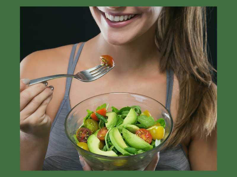 กินอาหารคลีน กินอย่างไรให้มีสุขภาพที่ดี04